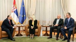 Mihajlović: Ulagati u Aerodrom Banjaluka