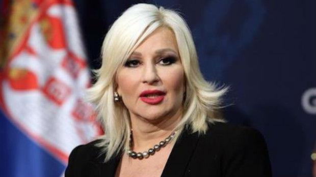 Mihajlović: Uvredljive izjave loše za odnose u regionu