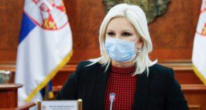 Mihajlović: Važno da se ženski glas čuje tamo gde se donose odluke