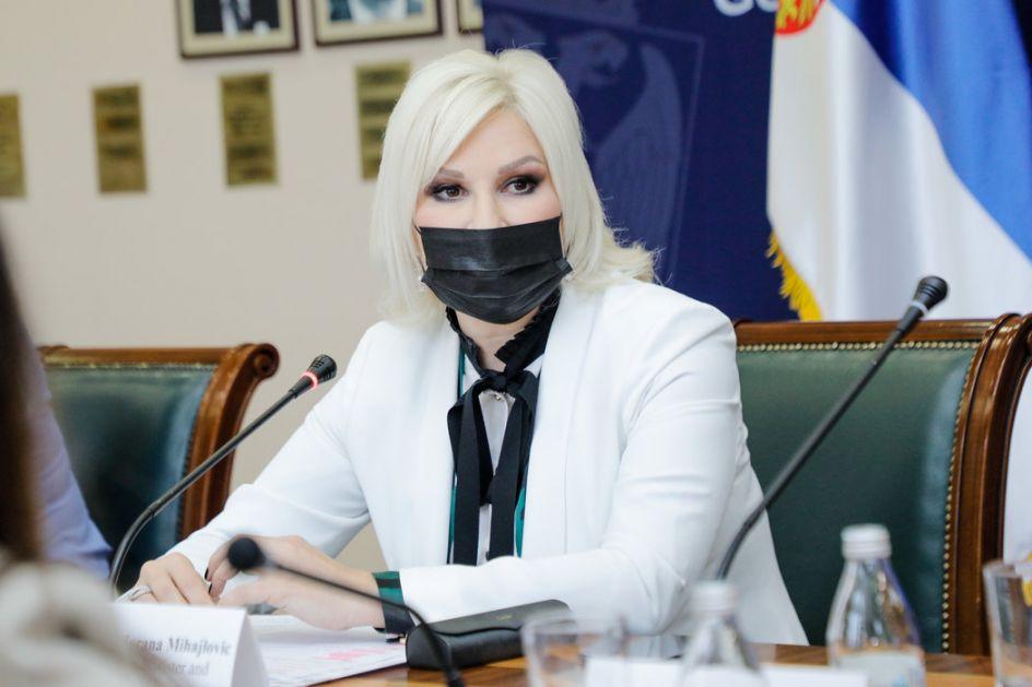 Mihajlović: Vrednost rezervi mineralnih sirovina u Srbiji preko 200 milijardi evra, do 21. maja otvoren konkurs za energetsku efikasnost