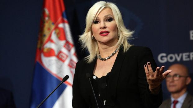 Mihajlović: Zakon mora da se poštuje