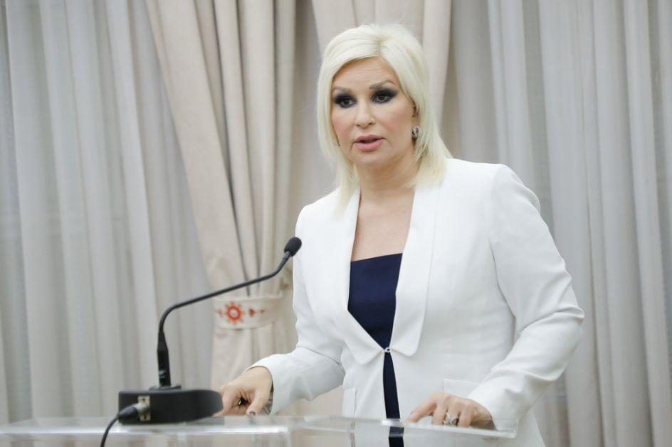 Mihajlović: Zaštita životne sredine nadpolitičko pitanje, uskoro subvencije za zamenu stolarije i ložišta