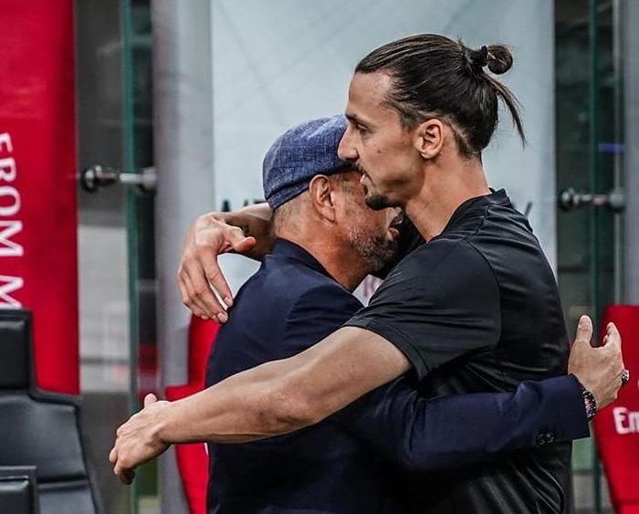 Mihajlović i Ibrahimović pevaće u duetu na festivalu u San Remu