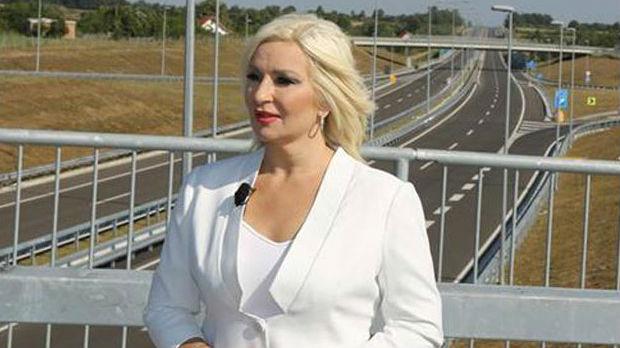 Mihajlović o auto-putevima: Sjajna godina za Srbiju
