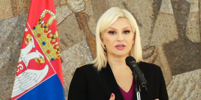 Mihajlović o optužbama za Koridor 10; Tadić: Mihajlović odgovara na nivou komentara bota
