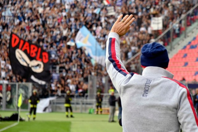 Vratio se Mihajlović! FOTO/VIDEO