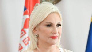 Mihajlović pozvala žene da zajedno menjaju lošu statistiku raka dojke