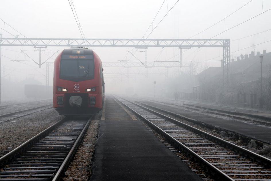 Mihajlovićeva sa sindikatima železnice o boljim uslovima rada