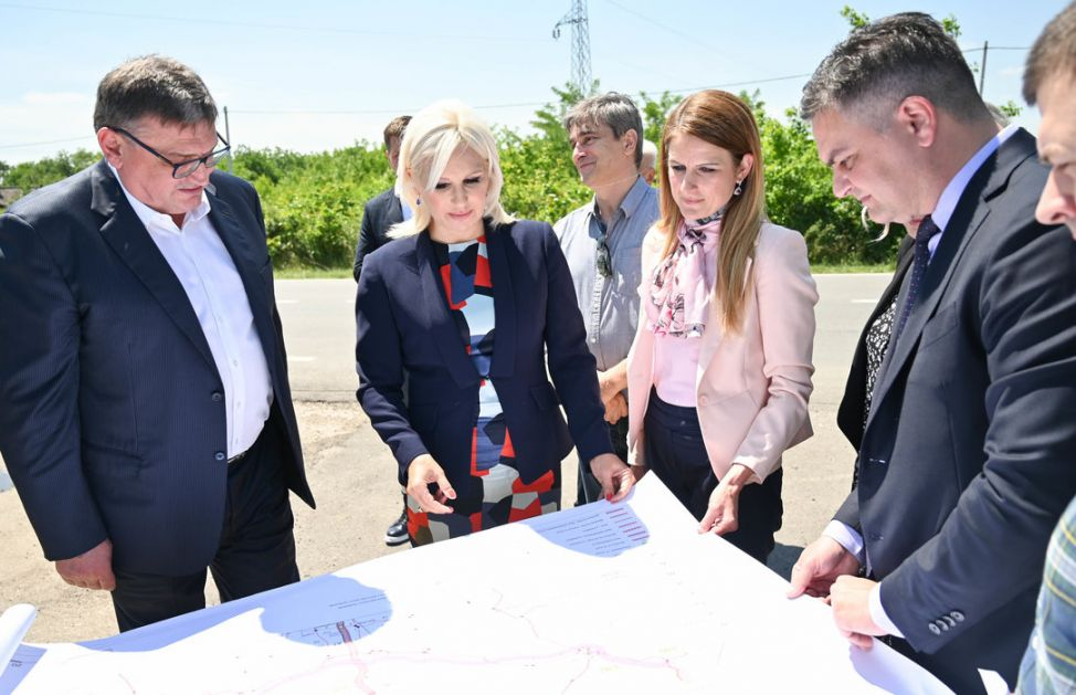 Gradiće se brza saobraćajnica od Sombora do Kikinde