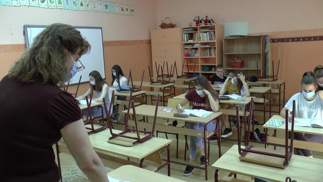 Mihajlović povodom dana devojčica u IKT: Obrazovanje je ključ