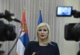 Mihajlovićeva o nek zakmeči: Promašaj, tako sramote žene