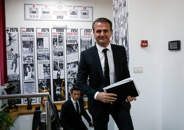 Mijailović: Nije lako izdržati trenutke kakvi su bili u Zadru