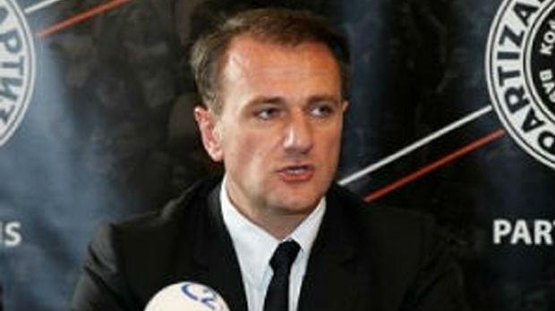 Mijailović: Partizan pokazao da je spreman za Evroligu