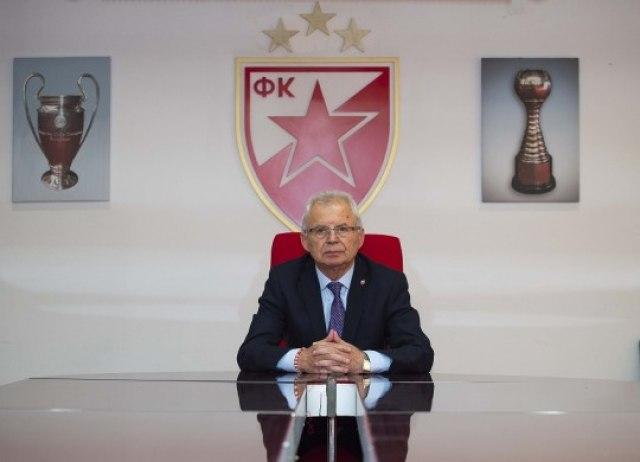 Mijailović: Vladica Popović bio veliki čovek i sportista