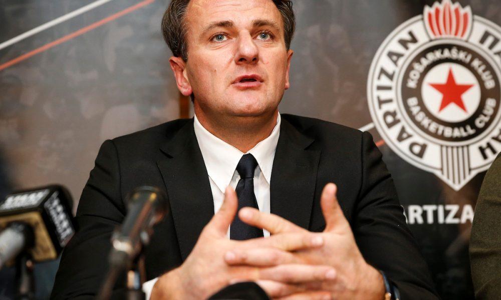 Mijailović čestitao Bogdanu na neverovatnom Mundobasketu!