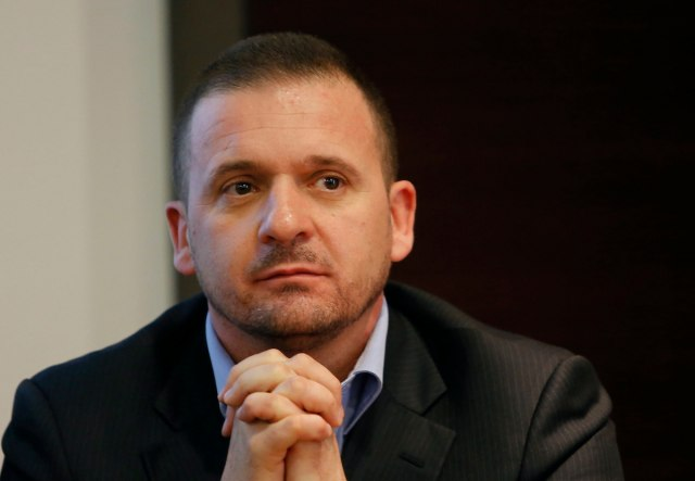 Mijatović: Spreman sam da pomognem Partizanu