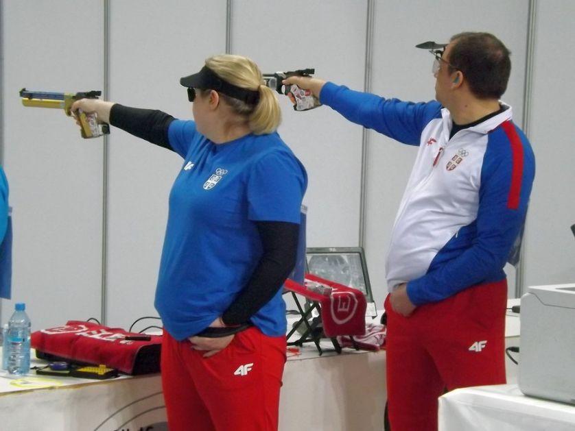 Mikec i Arunović posle drame ostali bez bronze, druga dva srpska miksa zaustavljeni u kvalifikacijama