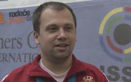 Mikec osvojio srebro na Svetskom kupu i izborio kvotu za OI u Tokiju