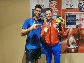 Mikecov poziv Novaku preko B92.net: Bronza, srebro, pa zlato i nova slika FOTO
