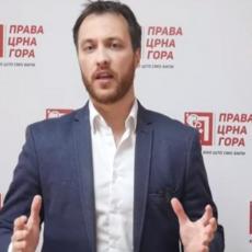 Milačić o formiranju nove Vlade Crne Gore: Ne zanimaju me fotelje