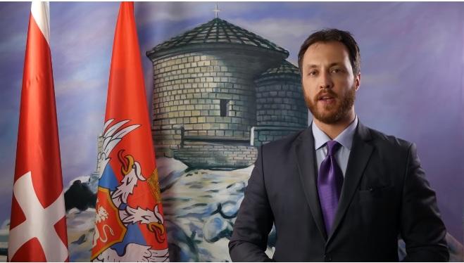 Milačić pozvao sve opozicione političke partije na jedinstveni nastup na izborima