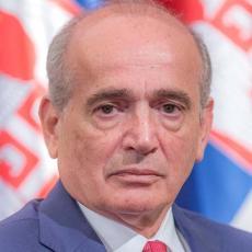 Milan Krkobabić u novom sastavu Vlade Srbije: Preuzima vođenje ministarstva za brigu o selu