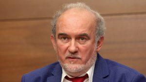 Milan Marinović: Tajnost dokumenata neće biti nedodirljiva