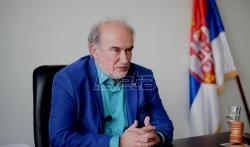 Milan Marinović novi poverenik za informacije od javnog značaja