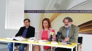 """Milan Nenadić je laureat """"Žičke hrisovulje"""" za 2020 godinu"""
