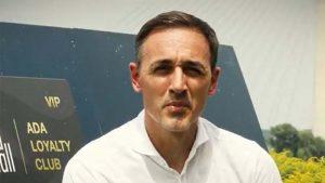 Milan Obradović o klubovima i kornerima i eventualnom pobedniku na EURO 2020