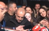 Milan Radoičić se oglasio izjavom za javnost