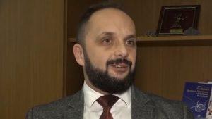 Milan Radojević izabran za gradonačelnika Severne Mitrovice