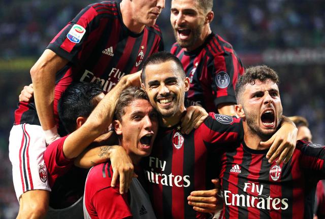 Milan bez trojice za sutrašnju utakmicu