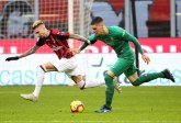 Milan i Fiorentina pred sporazumom  uključen i Milenković