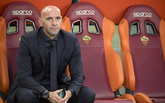 Milan i Roma u borbi za krilnog napadača?