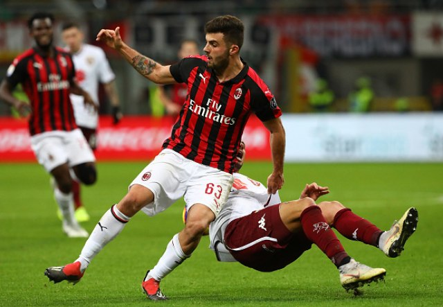 Milan i Torino pucali u prazno