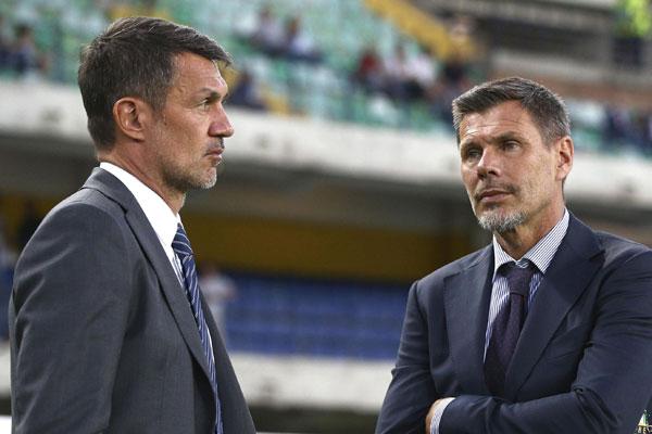 Milan juri pojačanja na sve strane, mogli bi da pomrse planove Barsi i Arsenalu?
