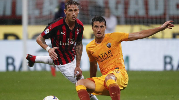 Milan savladao Romu u 95. minutu