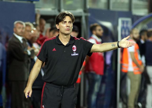 Milan u novoj formaciji na startu Lige Evrope