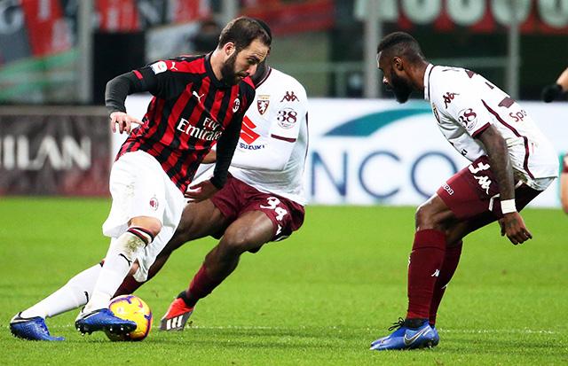 Milan želi ponovo da sarađuje sa Seviljom, da li je novi transfer na pomolu?