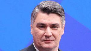 Milanović najavio inauguraciju 18. januara na Pantovčaku, bez stranih gostiju