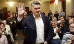 Milanović neće da nosi Tuđmanovu lentu: Komlikacije oko protokola za inauguraciju novog predsednika