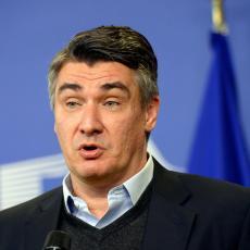 Milanović šokirao javnost: Sve koji govore o uvođenju policijskog časa strpati u zatvor