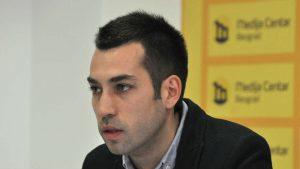 Milenijum tim tužio aktivistu NDBG, traže 100.000 evra