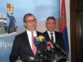 Milenković na skupu o PROŠIRENJU EU