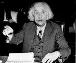 Milevin i Ajnštajnov sin bio je genije, a život mu je bio samo tama: Za taj problem nemam rešenje