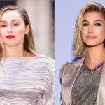 Miley Cyrus: Bila sam jako zla prema Hailey Baldwin