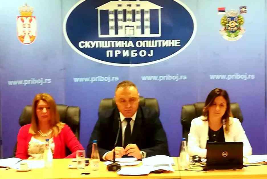 Milica Drobnjaković novi sekretar Skupštine opštine Priboj