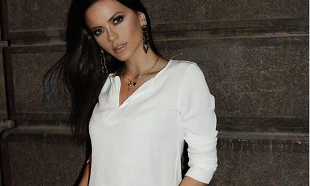 Milica Pavlović napravila potez na koji bi se malo koja dama USUDILA