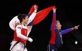 Milica: Lepo zvuči Najbolja srpska sportiskinja u istoriji